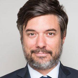 Portrait Olivier Wagnon